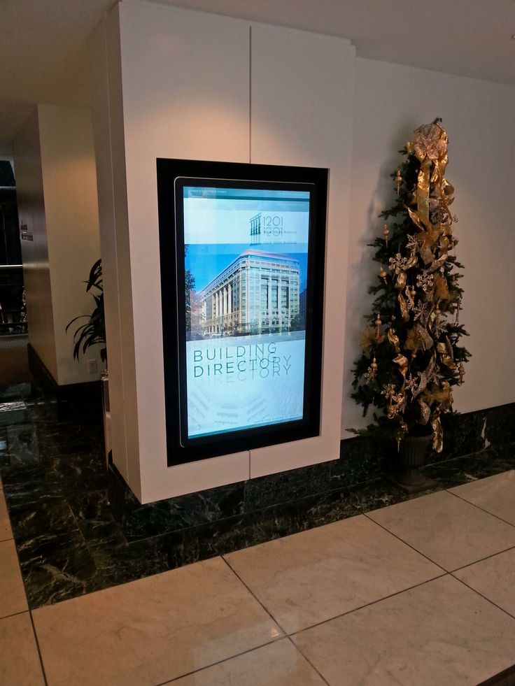 Building Directory, Digital Signage | We Are More | Maui, Hawaii