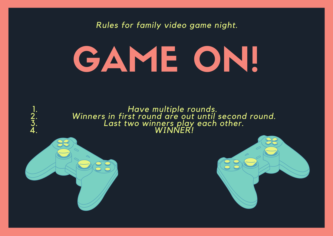 Home Theater Video Game Night | We Are More | Maui, Hawaii